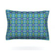 Sea Glass by Empire Ruhl Featherweight Pillow Sham