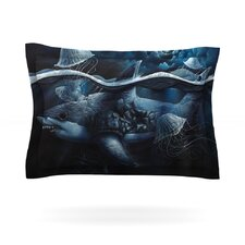 Invictus by Graham Curran Pillow Sham
