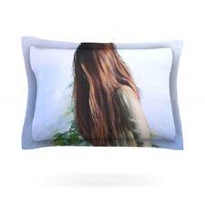 Knee Deep by Lydia Martin Featherweight Pillow Sham