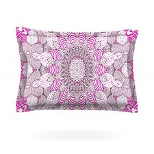 Dots and Stripes by Monika Strigel Featherweight Pillow Sham