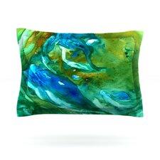 Hurricane by Rosie Brown Pillow Sham