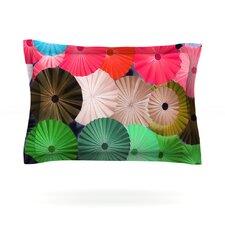 Parasol by Heidi Jennings Pillow Sham