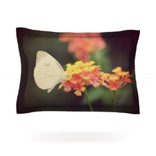 Captivating by Robin Dickinson Pillow Sham