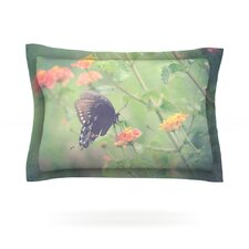 Captivating II by Robin Dickinson Pillow Sham