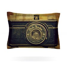 Discarded Treasure by Robin Dickinson Pillow Sham