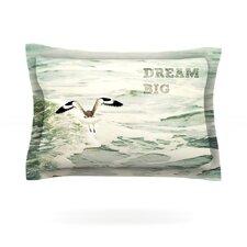 Dream Big by Robin Dickinson Featherweight Pillow Sham