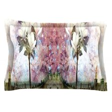 The Magnolia Trees by Suzanne Carter Pillow Sham