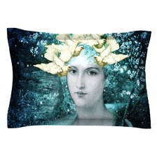 Adorned by Suzanne Carter Pillow Sham
