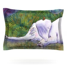 Ernie's Dream by Catherine Holcombe Pillow Sham