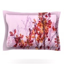 Autumn Symphony by Iris Lehnhardt Pillow Sham
