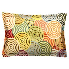 Matias Girl by Danny Ivan Featherweight Pillow Sham