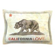 Cali Love by iRuz33 Pillow Sham