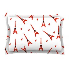 Paris by Louise Pillow Sham