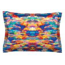 Cloud Nine by Kathryn Pledger Featherweight Pillow Sham