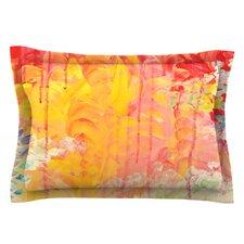 Sun Showers by Ebi Emporium Pillow Sham