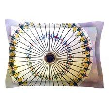 Parasol by Sylvia Cook Pillow Sham