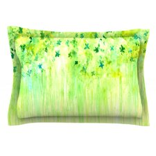 April Showers by Rosie Brown Pillow Sham