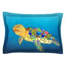 Bubbles by Catherine Holcombe Pillow Sham