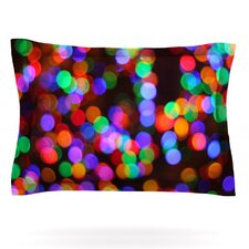 Lights II by Maynard Logan Pillow Sham