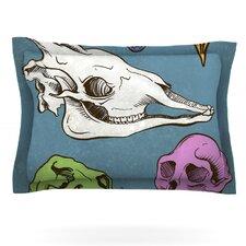 Skulls by Sophy Tuttle Pillow Sham