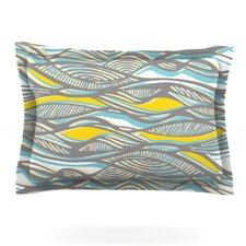 Drift by Gill Eggleston Pillow Sham