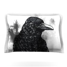 Crow by Sophy Tuttle Pillow Sham