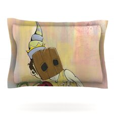 Thalamus by Matthew Reid Pillow Sham