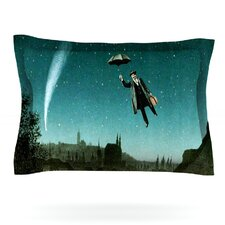 The Departure by Suzanne Carter Featherweight Pillow Sham