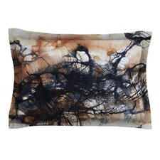 Looking for Water by Steve Dix Pillow Sham