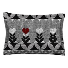 Unique by Nick Atkinson Pillow Sham