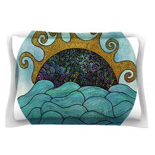 Oceania by Pom Graphic Design Featherweight Pillow Sham