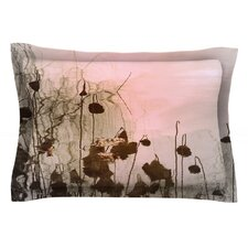 Lotus Dream by Marianna Tankelevich Pillow Sham