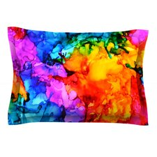 Sweet Sour II by Claire Day Pillow Sham