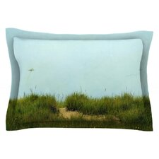 Hand in Hand by Robin Dickinson Pillow Sham