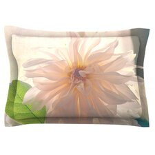Buy Her Flowers by Robin Dickinson Featherweight Pillow Sham