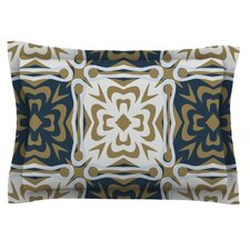 Contemporary Granny by Miranda Mol Pillow Sham