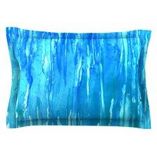 Wet & Wild by Rosie Brown Pillow Sham
