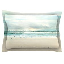 Flight by Sylvia Cook Featherweight Pillow Sham