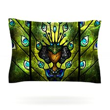 Angel Eyes by Mandie Manzano Pillow Sham