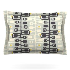 Carnaby by Gill Eggleston Pillow Sham