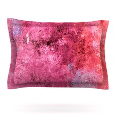 Featherweight Candy by CarolLynn Tice Featherweight Pillow Sham