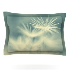Snowflake by Ingrid Beddoes Pillow Sham
