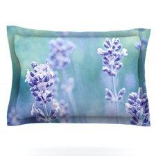 Lavender Dream by Iris Lehnhardt Pillow Sham