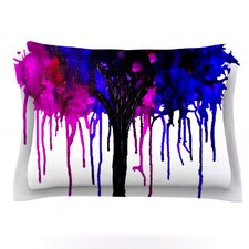 Weeping Willow by Claire Day Pillow Sham