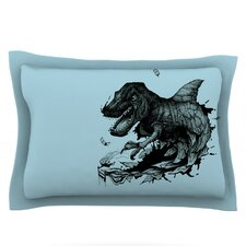 The Blanket II by Graham Curran Pillow Sham