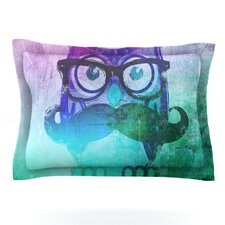 Showly by iRuz33 Pillow Sham
