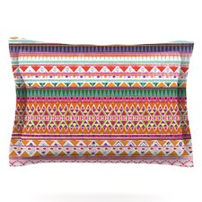 Chenoa by Nika Martinez Pillow Sham