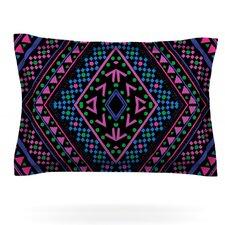 Neon Pattern by Nika Martinez Featherweight Pillow Sham
