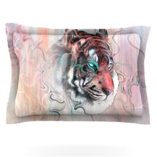 Illusive by Nature by Mat Miller Pillow Sham
