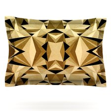 Abstraction by Nika Martinez Pillow Sham